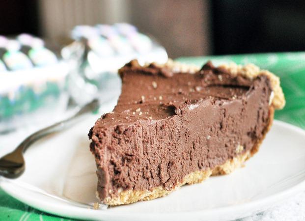 Vegan Chocolate Cake With Silken Tofu