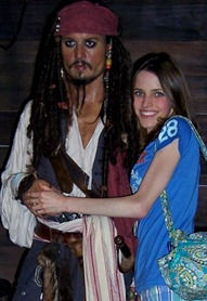 pirate photo