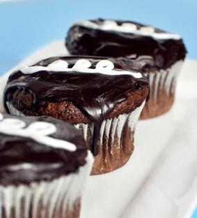 vegan hostess cupcake