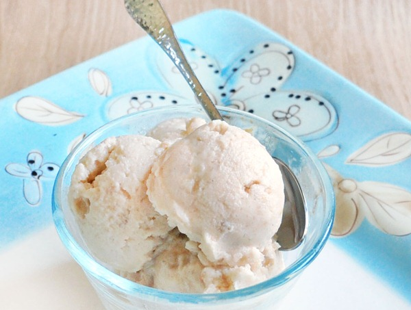 low calorie peanut butter ice cream