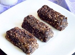 homemade larabars