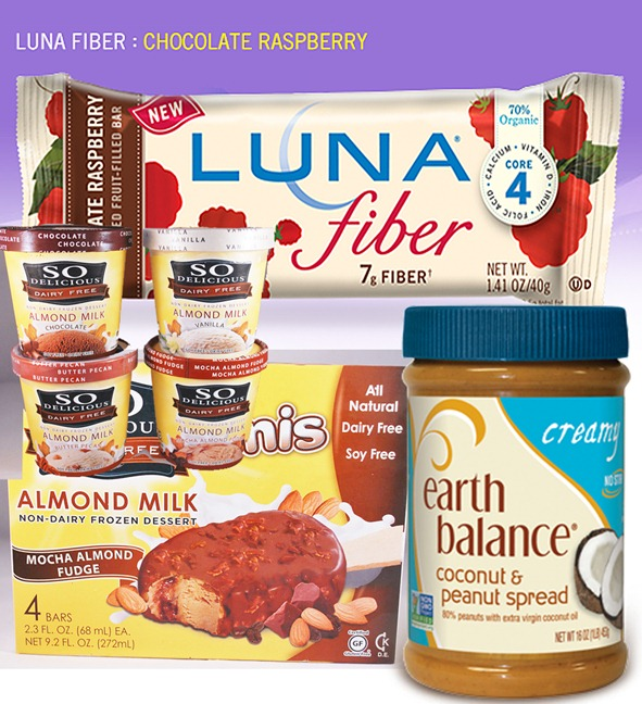 new healthy products