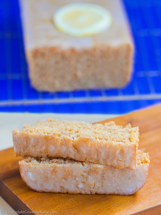 Calories In Lemon Cake Slice