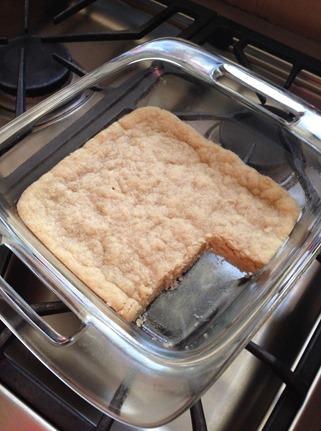 healty sugar cookies