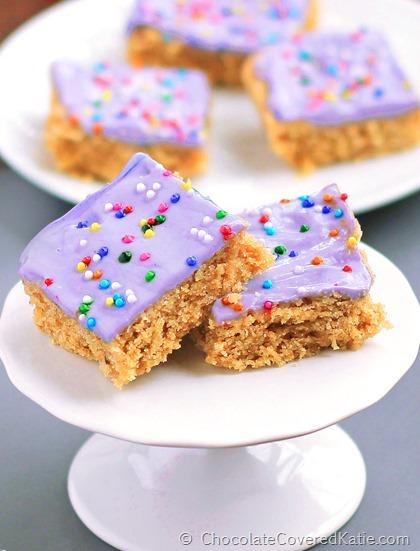 Sugar Cookie Bars Soft Delicious