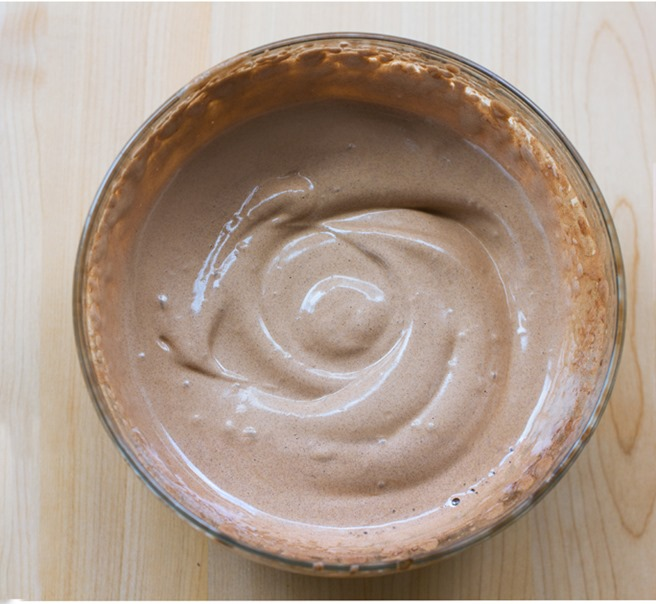 Chocolate Marshmallow Fluff