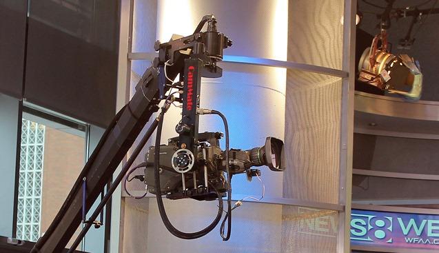 studio camera