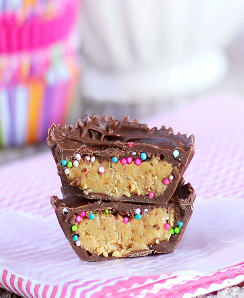 Birthday Cake Reeses