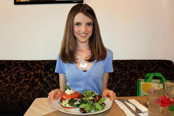 Special Diets: Eating Out