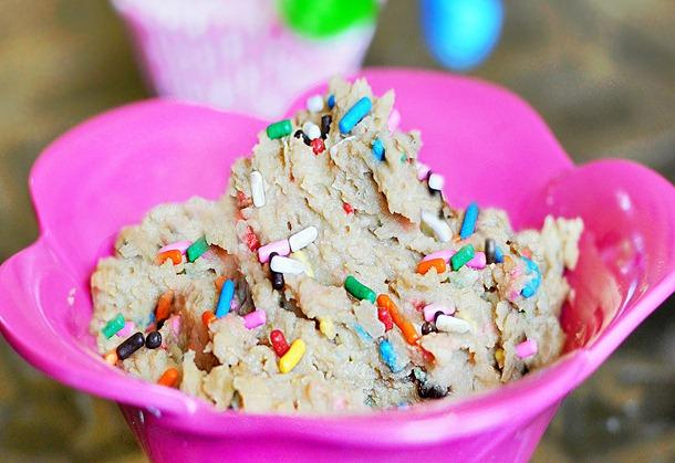 sugar cookie dip