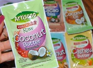 artisana coconut butter