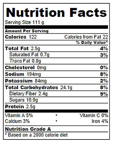 Caramel Pudding Cake Nutrition Facts Chocolate Covered Katie