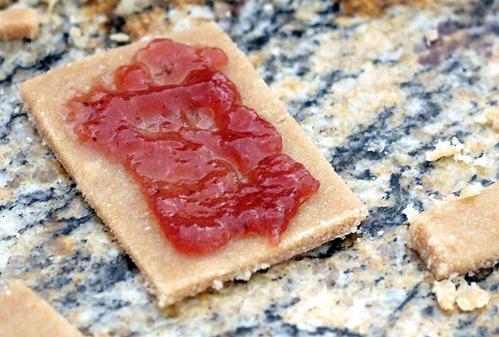 vegan pop tarts