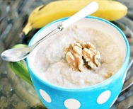 banana cereal
