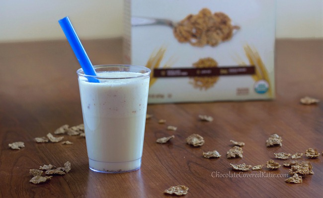 Cereal milk inspired by the famous momofuku milk bar homemade cereal milk ccuart Choice Image