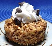 cookie dough breakfast