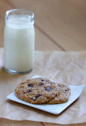 Cookies for Two