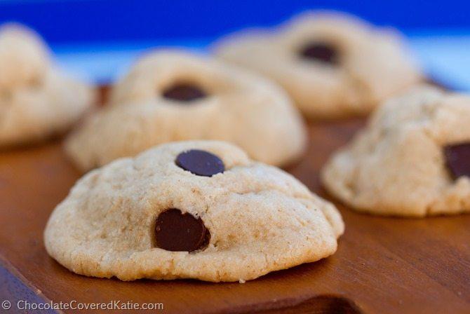 eggless cookies