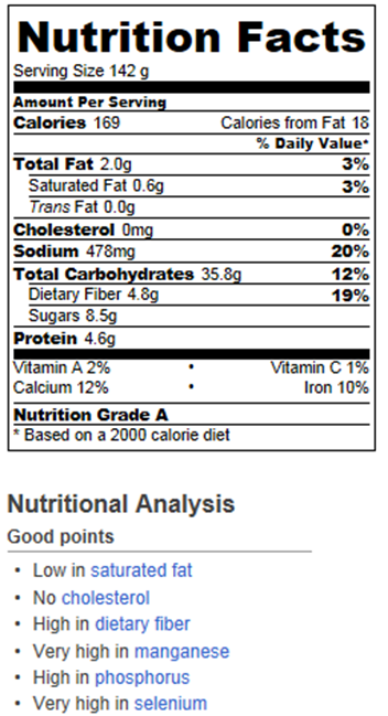 Chocolate Chip Mug Cake Calories And Nutrition Facts