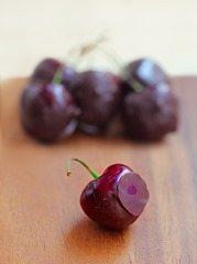 Chocolate Covered Cherries: http://www.chocolatecoveredkatie.com/