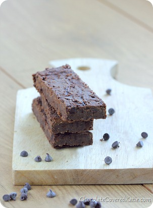 Chocolate Protein Bars
