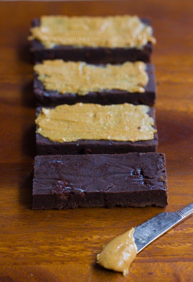 Protein Powder Chocolate Bar