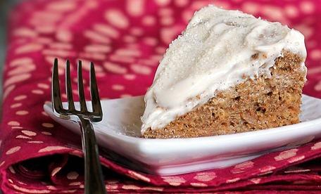 vegan-spice-cake