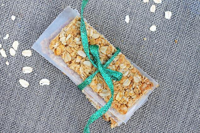 granola bars 2