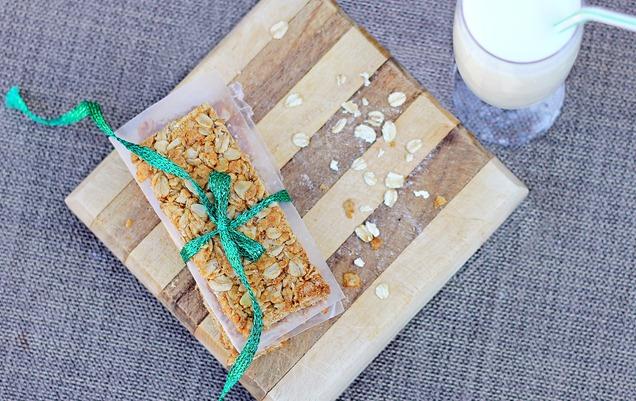 granola bars1