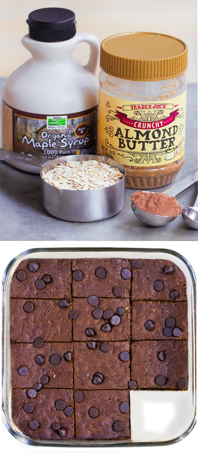 how to make hash butter for brownies