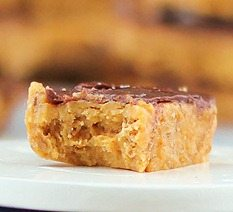 healthy butterfinger candy