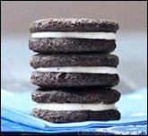 healthy oreo cookies
