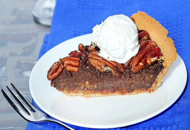 Vegan Thanksgiving Desserts Plantivores