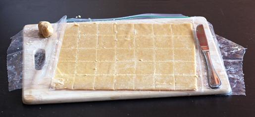 Homemade Pop Tarts