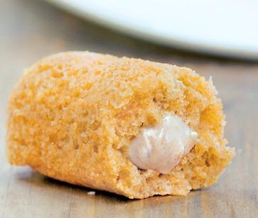 Homemade Twinkie Recipe