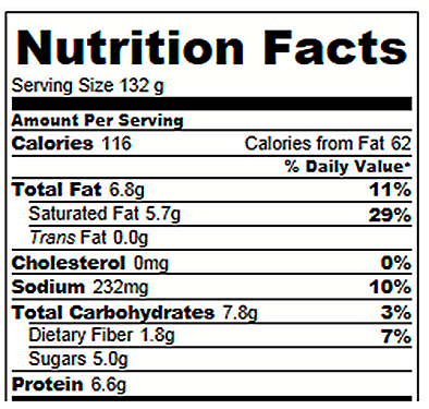 Lemon Cheesecake Nutrition Facts Chocolate Covered Katie
