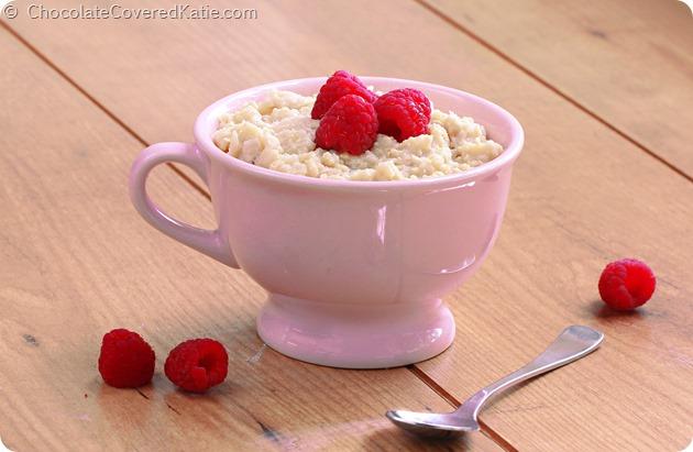 Millet Breakfast