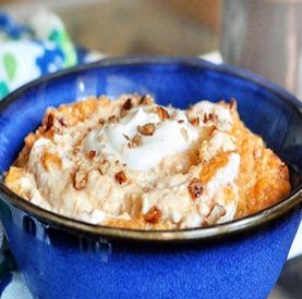 Pumpkin Cereal