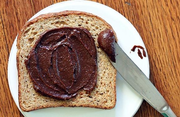 healthy-nutella