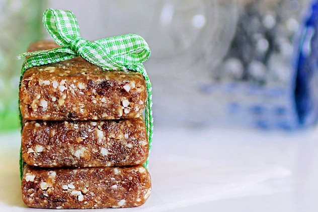 oatmeal larabars
