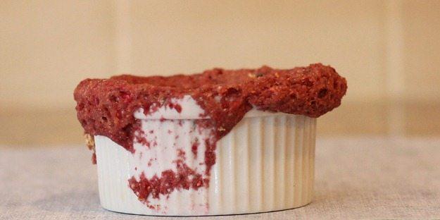blooper cake