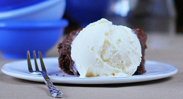 chocolate cauliflower cake