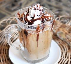 healthy starbucks frappuccinos