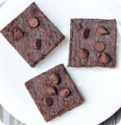kale brownie