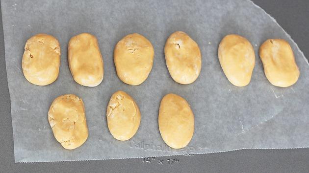 peanut butter egg