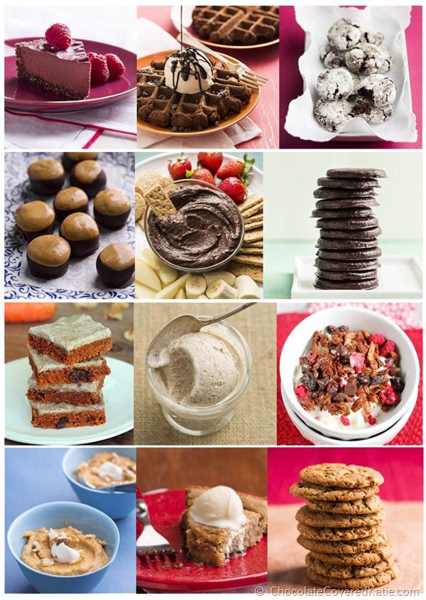 Katie Higgins Cookbook
