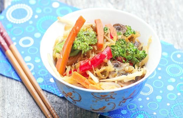 chinese spaghetti squash