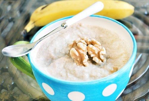 banana bread cereal