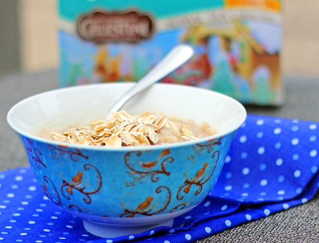 sugar cookie oats