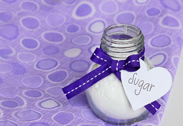 sugar free powdered sugar
